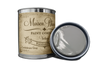 Confederate Gray - Quart of Gray furniture paint. Quart of chalk paint. Can of Dark Gray furniture paint. Can of Gray chalk paint.