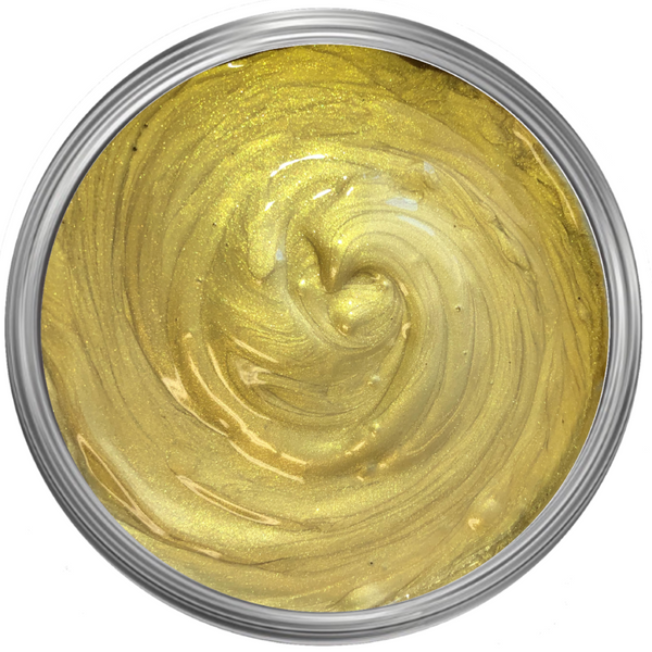 Gold Organza - Maison Blanche Paint Company