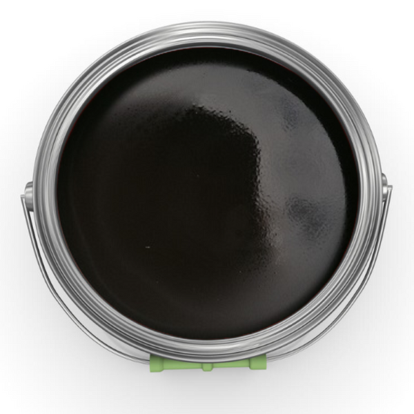 Dark Brown Wax - Maison Blanche Paint Company