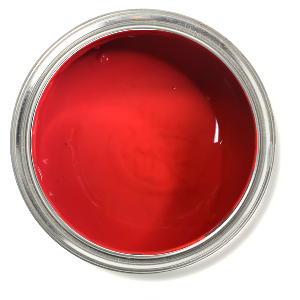 Cerise  Outdoor - Outdoor paint. Outdoor furniture paint. Waterproof paint. Color protected paint.