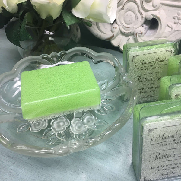 Sweet Lime Painters Soap