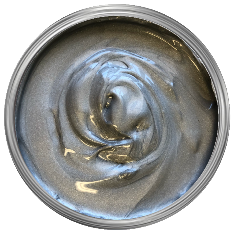 Pewter Organza - Maison Blanche Paint Company