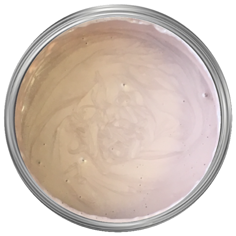metallic furniture paint rose gold. where to buy metallic furniture paint. metallic chalk paint.