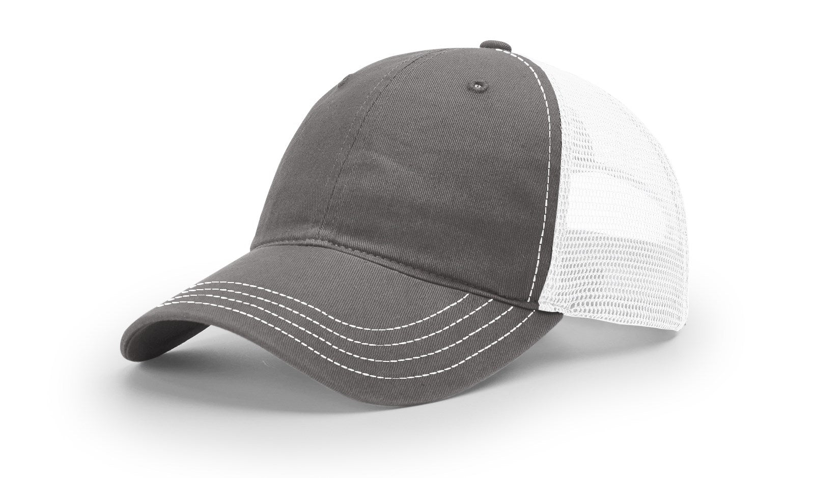 Trucker or Visor Hat