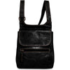 black Petite Crossbody Bag