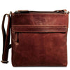 brown hobo crossbody bag