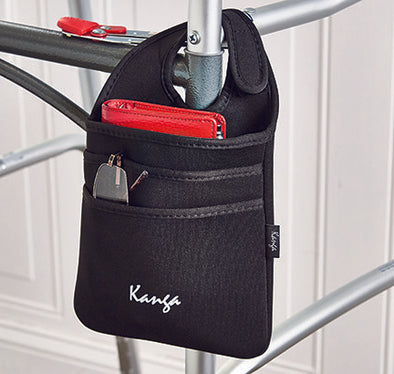 kanga carryall cell phone holder + pocket organizer