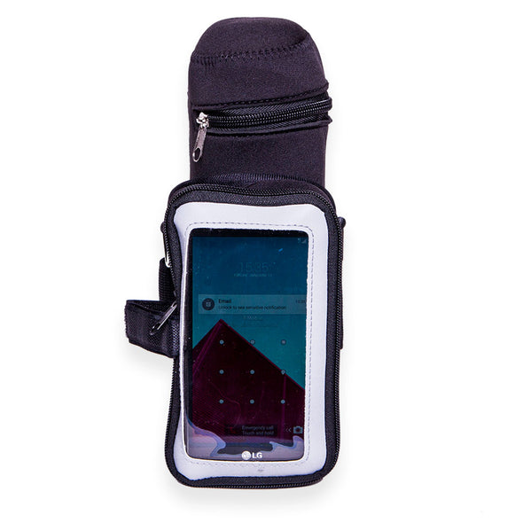 Sherpa Sport Cell Phone & Water Bottle Carrier #1605