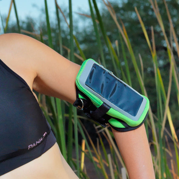 phone holder for running
