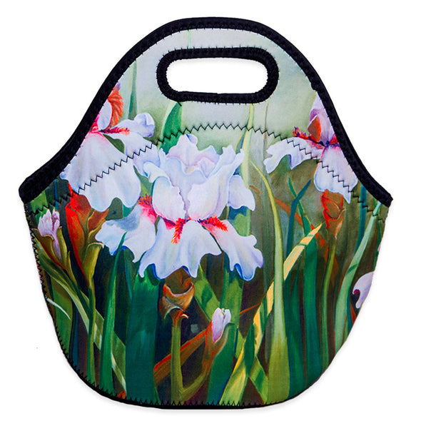 Kanga Lunch Bag #1208