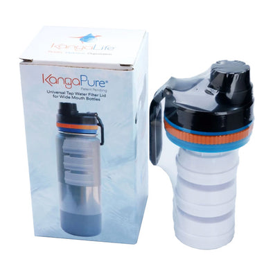 KangaPure Tap Water Filter