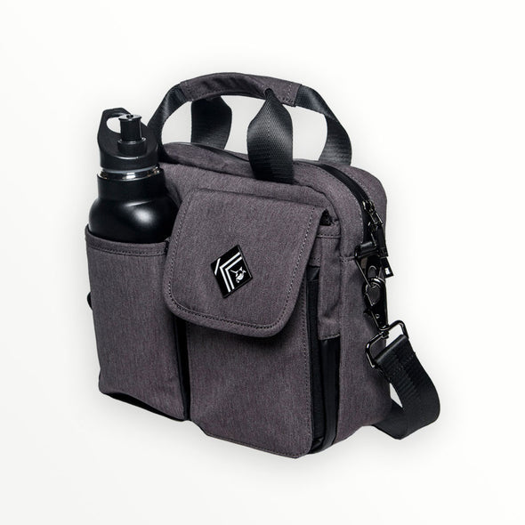 kangalife traveler lightweight messenger bag