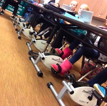 Active Classroom DeskCycle 2 for Schools