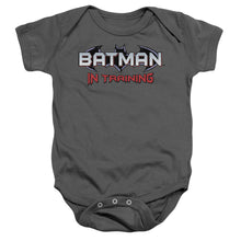 Batman - Batman In Training Infant Snapsuit