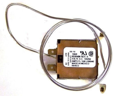 Crathco Thermostat 115V