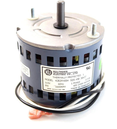 Crathco Pump Motor for D and E series 115V