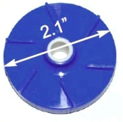 Crathco Impeller for Products with Milk Fat