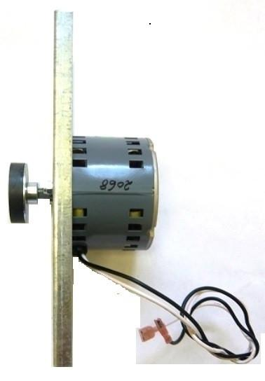 Crathco Pump motor Assy 220V for D255 & D355