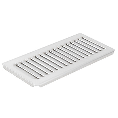 Crathco Drip Tray Cover, Stainless Steel E29 Model