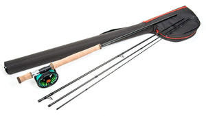 Laxa Switch Kits 11'   7/8 wt.