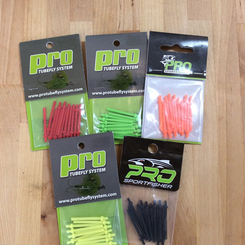 Pro Micro Tube (Pack 12)