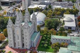 Temple Square (Salt Lake City)