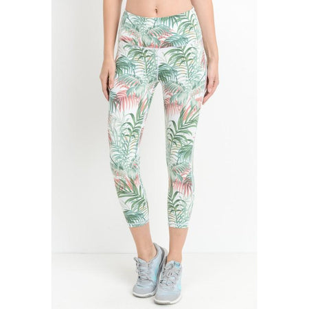 Rosalie Floral Leggings