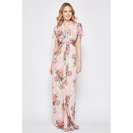 Ensley Midi Dress