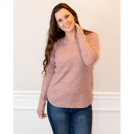 Jenni Front Pocket Top