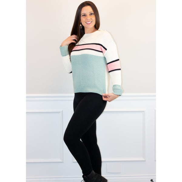 Cecelia Sweater