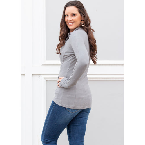 Micaela Activewear Jacket