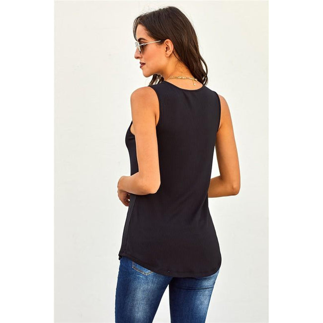 Michelle Chill Fabric Tank
