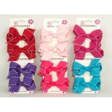 Alligator Clip Hair Bow