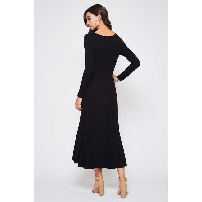 Heather Midi Dress