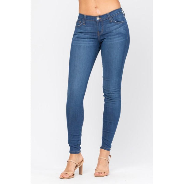 Judy Skinny Super Stretch Jeans