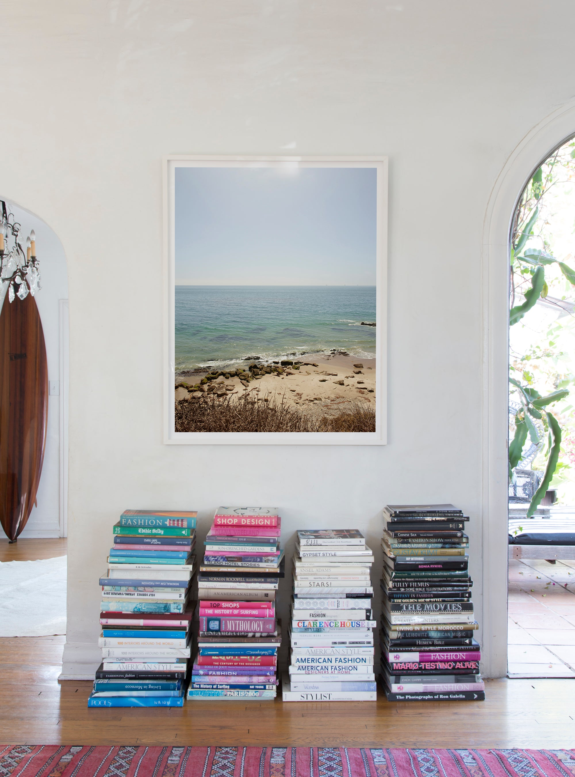 Funky American Fashion Designers At Home Photos - Home Decorating ...