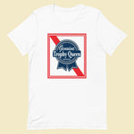 Blue Ribbon Unisex T-Shirt
