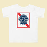 Blue Ribbon Toddler T-Shirt