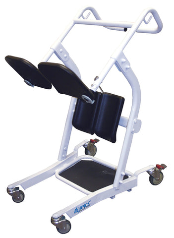 Alliance® Stand Aid with Dual Seat Locks