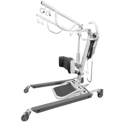 Alliance® Stand-Assist Patient Lift, Performance Control System, 400 LB Capacity