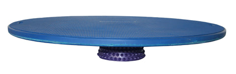 "CanDo® Board-on-Stone™ Balance Trainer - 30"" Diameter Platform and 7"" Stone:"
