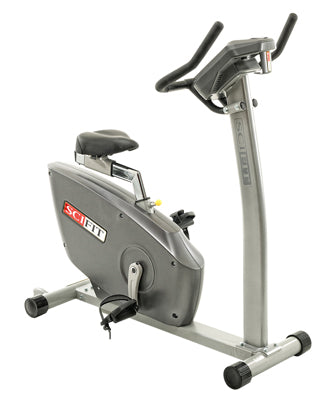 SciFit® Upright Bike - Forward Only - Step Through