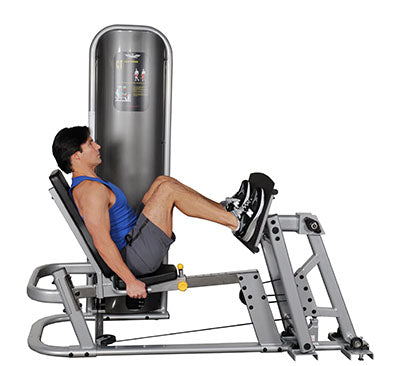 Multi Leg Press with FULL Shrouds