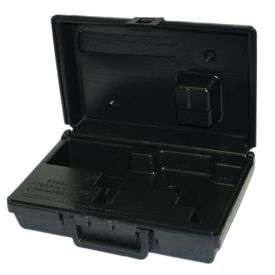 Baseline® Hand Dynamometer - Accessory - Case only for HiRes™ Gauge