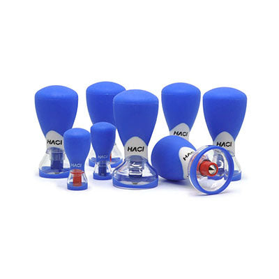Haci Deluxe Cupping Set