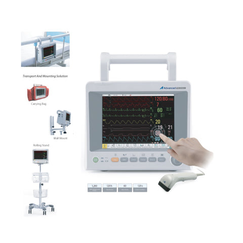 PM-2000XL Patient Monitor