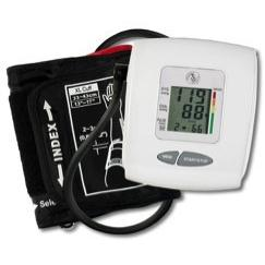 Digital Blood Pressure Monitor Large Adult Cuff Size