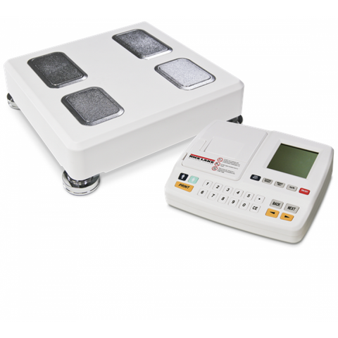 Body Composition Analyzer D1000-1 Lower Body