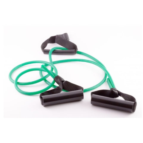 Clinic Bilateral Tubing (Green)