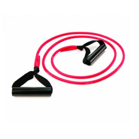 Bilateral Tube NO Anchor Strap (Red/Medium)